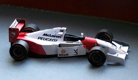 McLaren MP 4 / 9