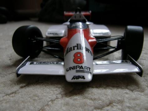 McLaren MP 4-1