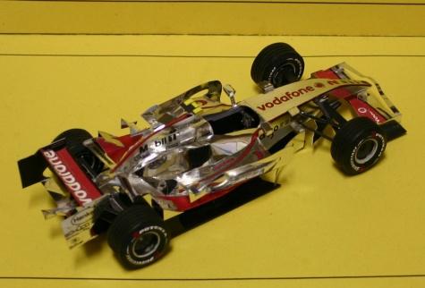 McLaren MP 4/22