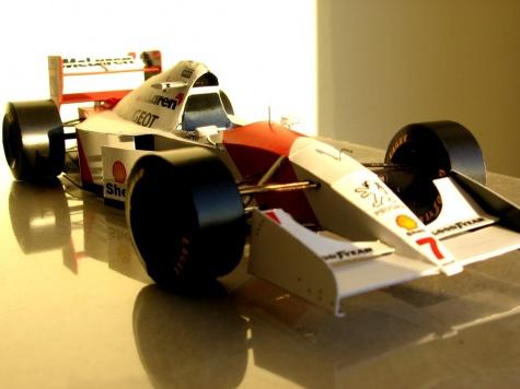 McLaren MP 4-9
