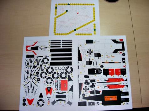 McLaren MP 4/4