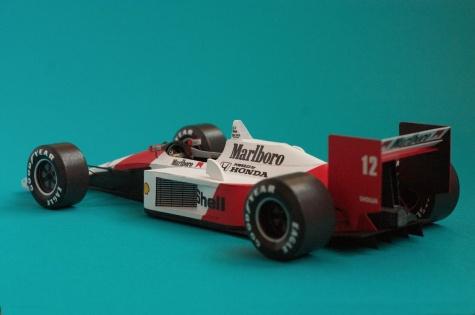 McLarenMP44