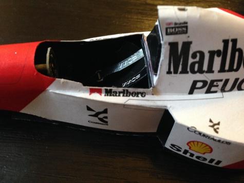 McLaren MP 4_9