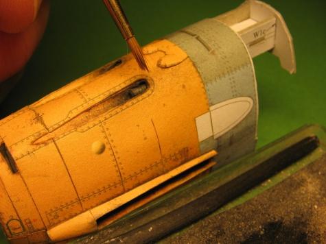 Me109E