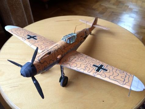 Me - 109 G2
