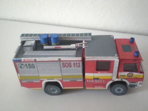 Mercedes B.Ateco CAS 25