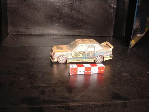 Mercedes Benz 190E 2.5-16 EVO I