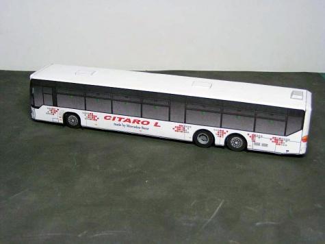 Mercedes-Benz O530L Citaro L