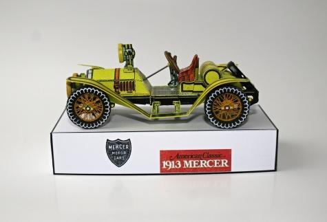 Mercer 1913