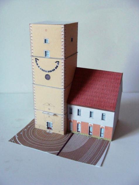 Městská věž Trnava
