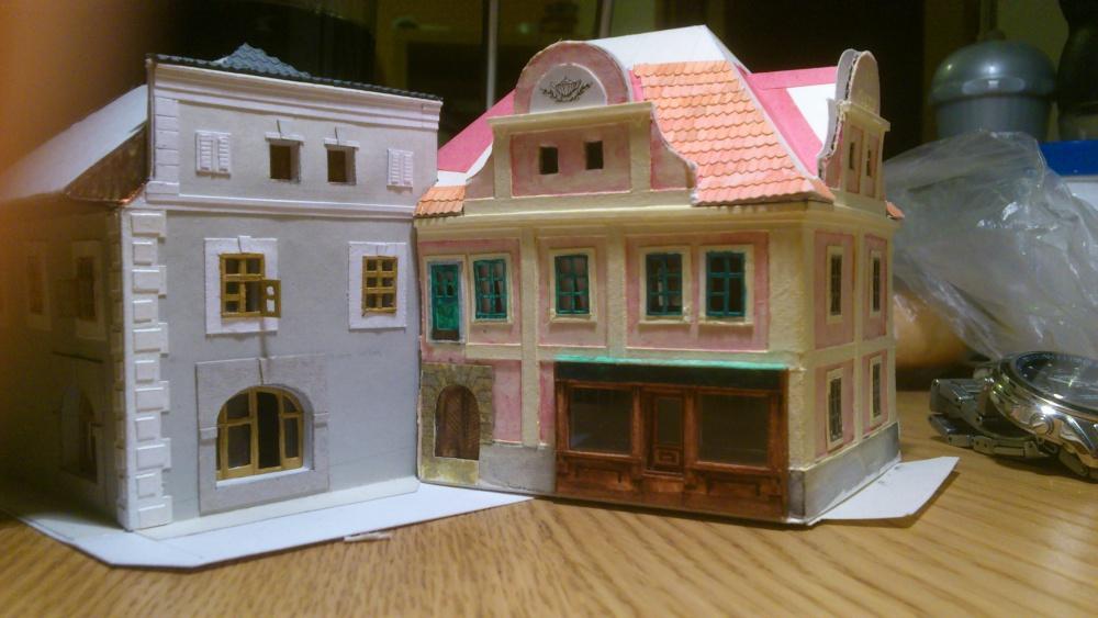 Městský dům čp. 2