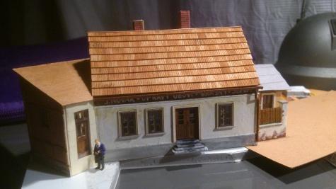 městský dům čp.9