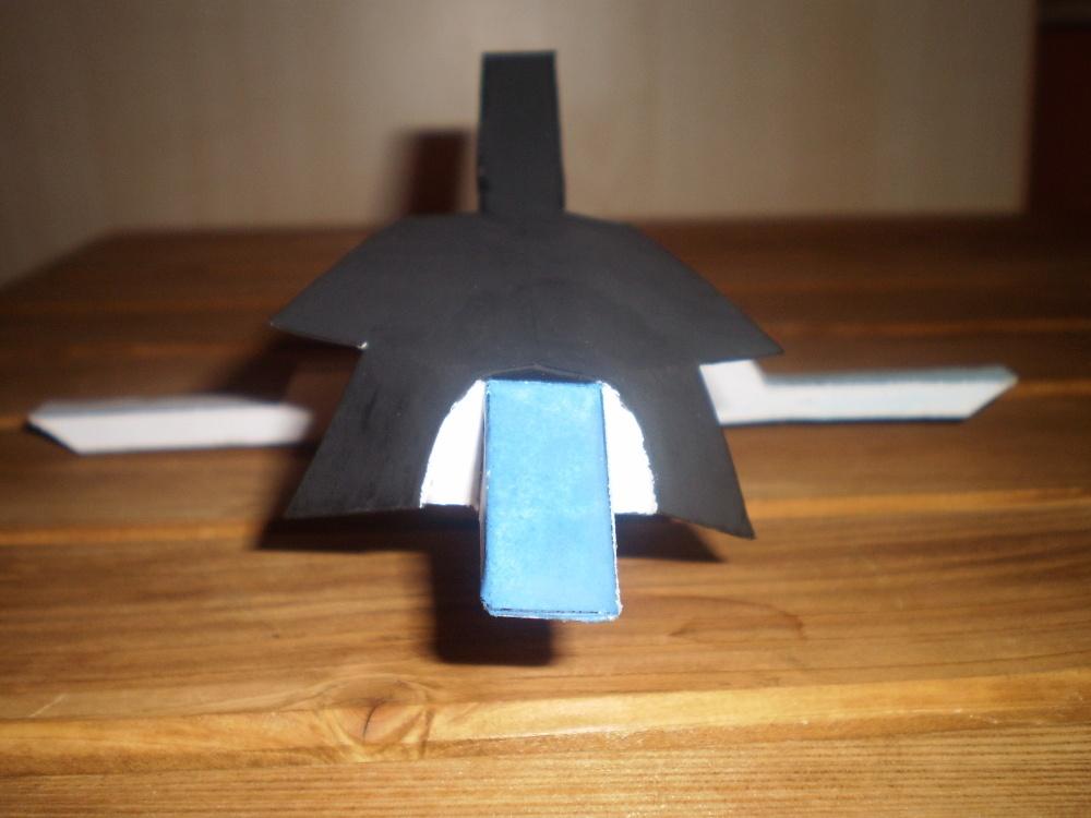 Mezihvězdná loď třídy X