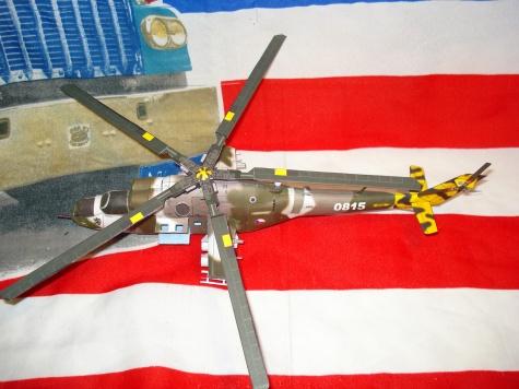 MI-24 V