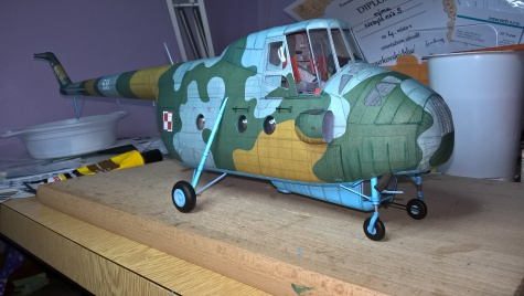 Mi-4A