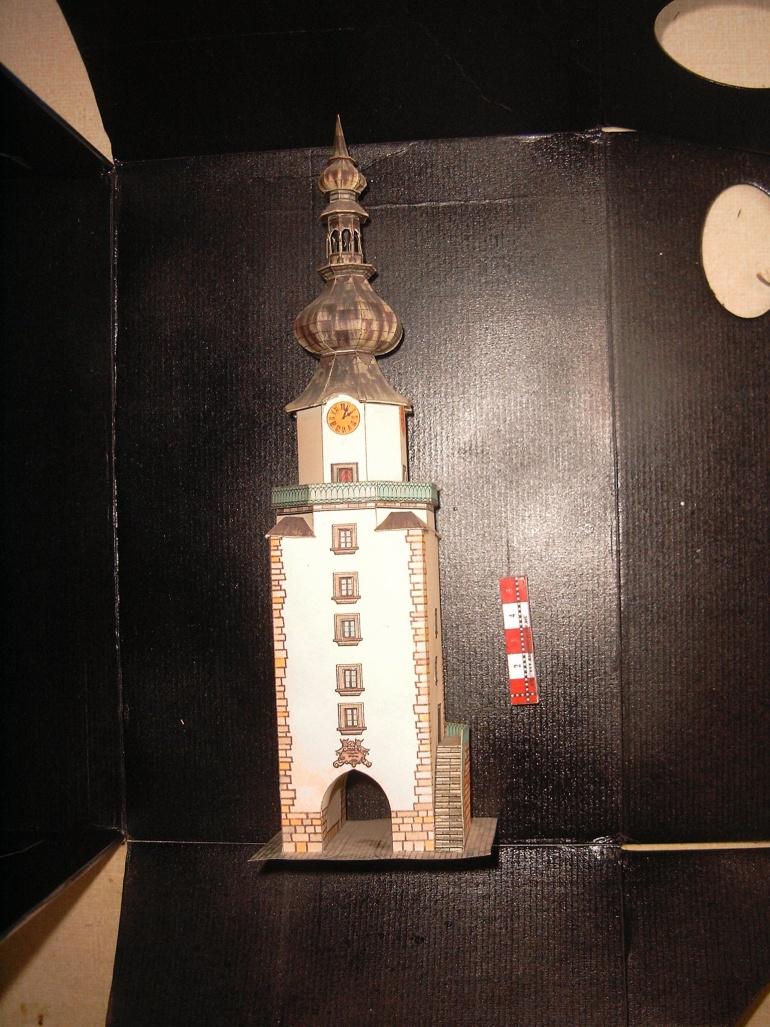 Michalská veža
