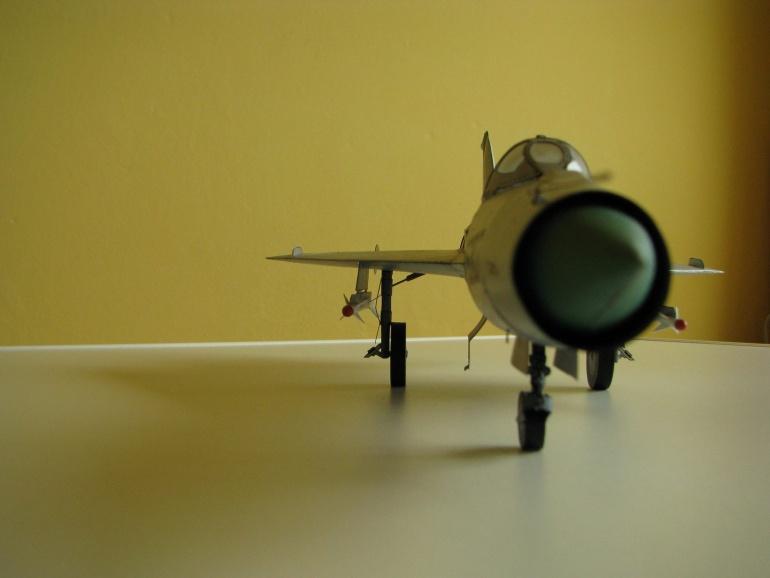 MiG - 21 MF