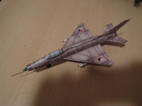 Mig-21 F-13