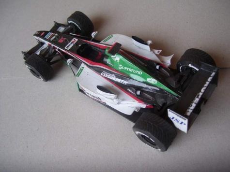 Minardi PS 03