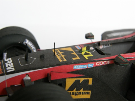 Minardi PS02