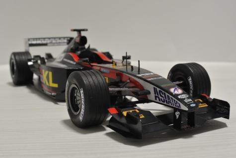 Minardi PS02 2002