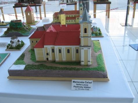 Miniatúry Slovenska