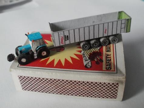 MINIBOX - různé