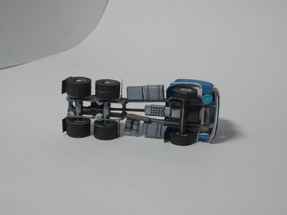 Minimodel
