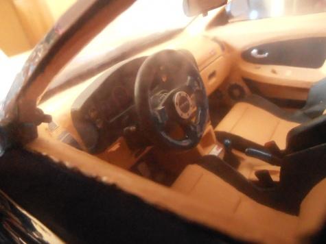Mitsubishi Lancer EVO VI   GSR. T.M.E