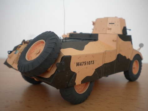 Mk.I Morris