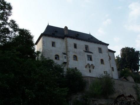 Mladoboleslavský Templ