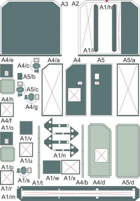 Mobilný letiskový pristávací radiolokačný systém