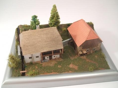 Mochovský mlýn