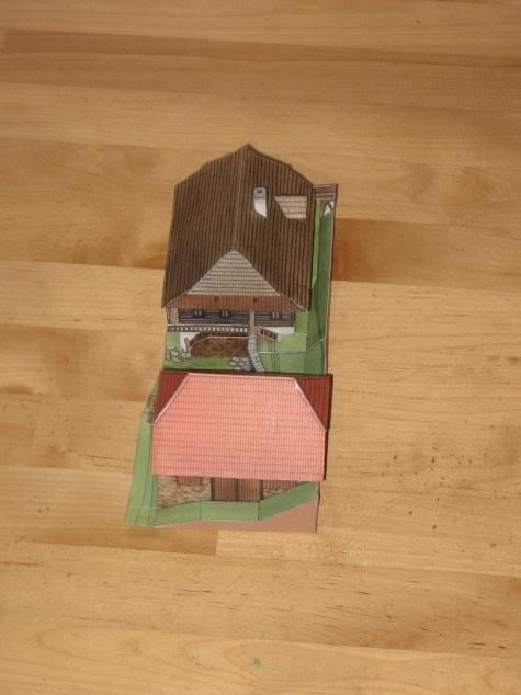 Mochovsky mlyn