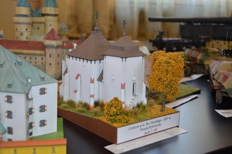 Model Expo Trnava 2016
