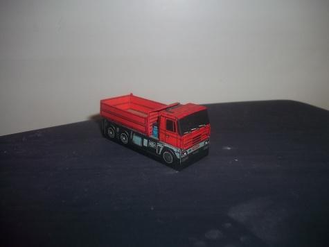 Modely 1:100