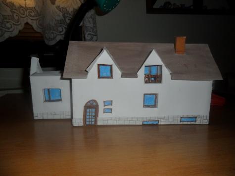 Môj rodný dom