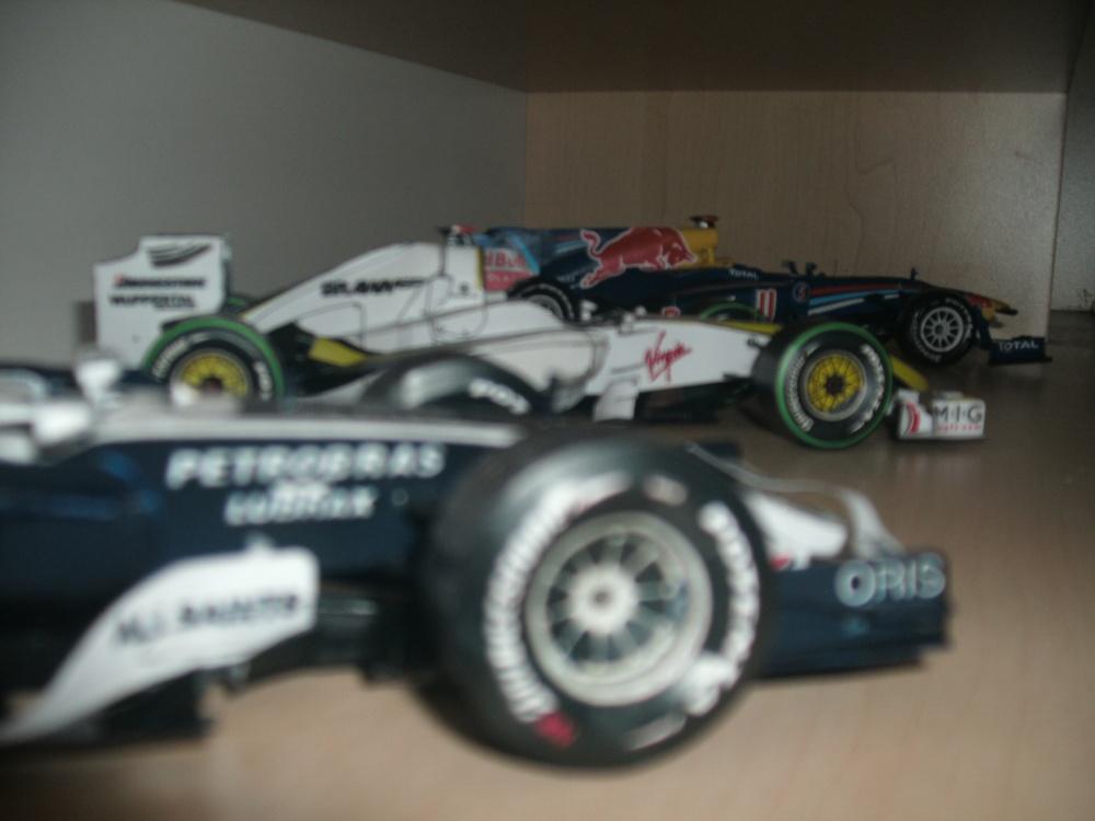 Moje galerie v PCE