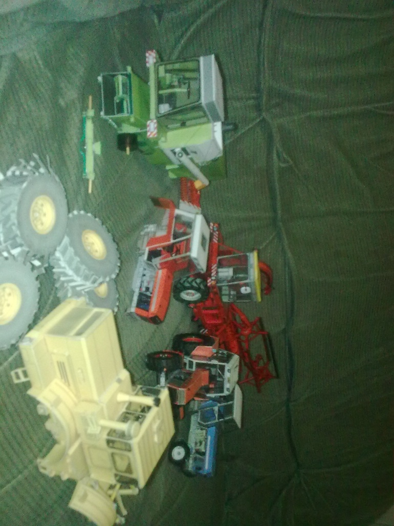 Moje stroje