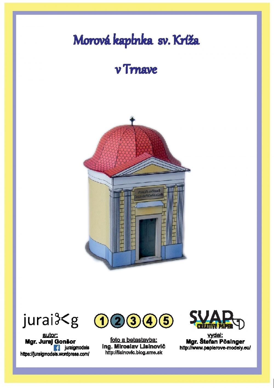 Morová kaplnka Trnava