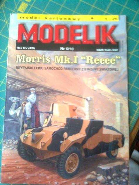Morris MK.I