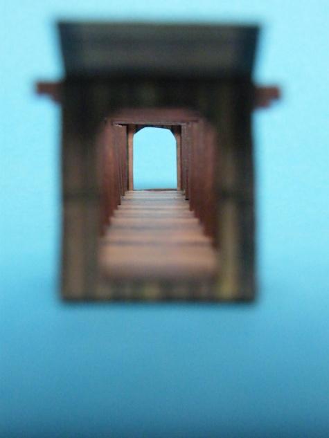 Most zo Stredných Čiech