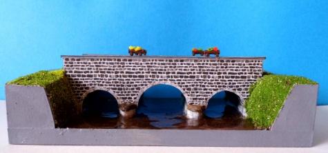 moste Jezdovice