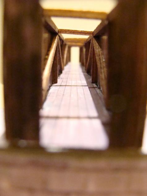 most v Lenoře