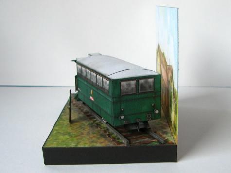 Motorový vůz M120.001