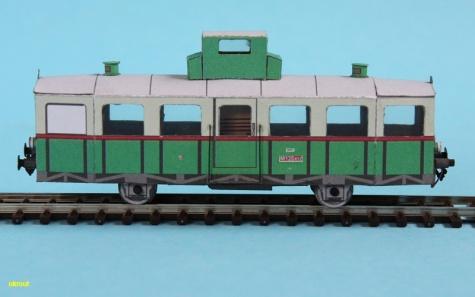 Motorový vůz M120.4