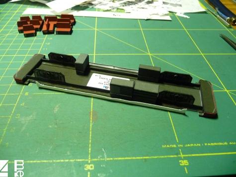 Motorový vůz M152.0 - 4me