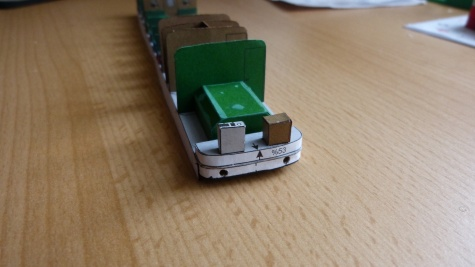 Motorový vůz M262.045