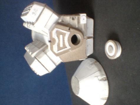 motor V6