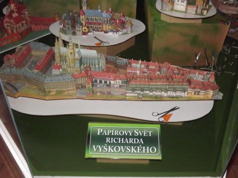 MPMPM - výstava Vyškovský 85.let